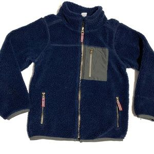 Other - Boys Carter's zip up sweater
